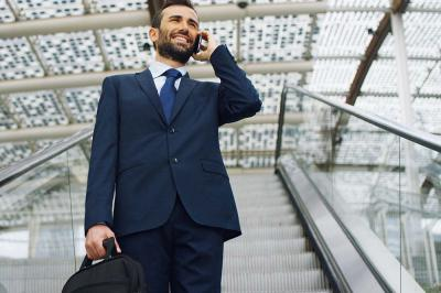 The Perfect Winter Business Trip Checklist