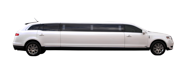 8 Passenger Lincoln Stretch Limo